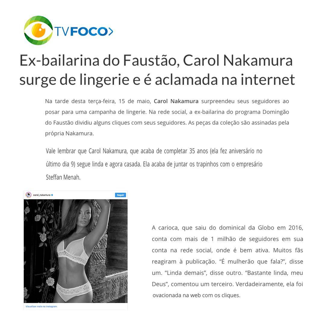 Portal Tv Foco